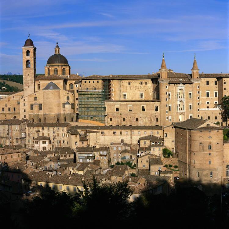 Urbino foto1